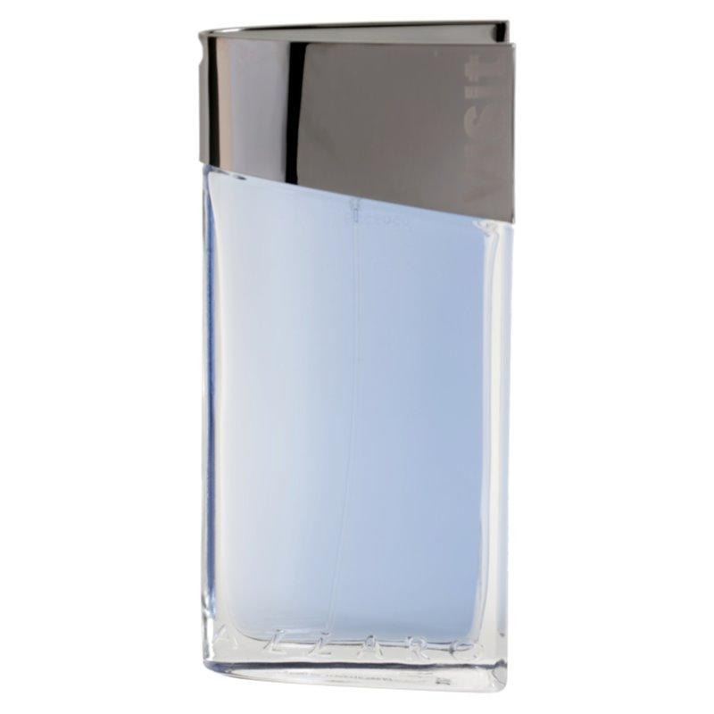 Azzaro Visit woda toaletowa dla mężczyzn 100 ml