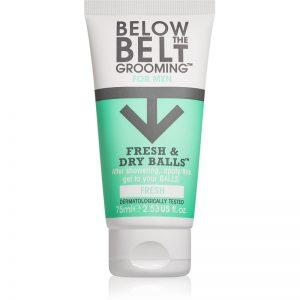 Below the Belt Grooming Fresh 75 ml