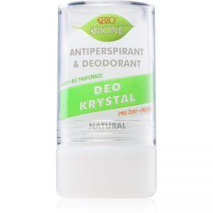 Bione Cosmetics Deo Krystal dezodorant mineralny 120 g