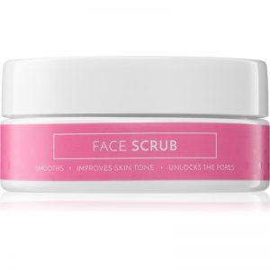 BodyBoom Scrub peeling do twarzy 50 ml