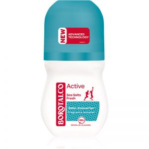Borotalco Active dezodorant w kulce 48-godzinny efekt 50 ml