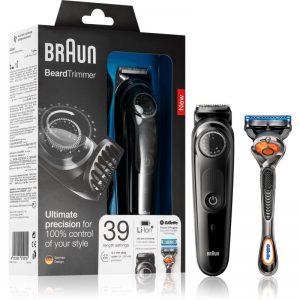Braun Beard Trimmer BT5042 trymer do brody BT5042