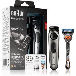 Braun Beard Trimmer BT7020 trymer do brody BT7020