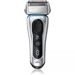 Braun Series 8 8350s Silver maszynka do golenia 8350s Silver