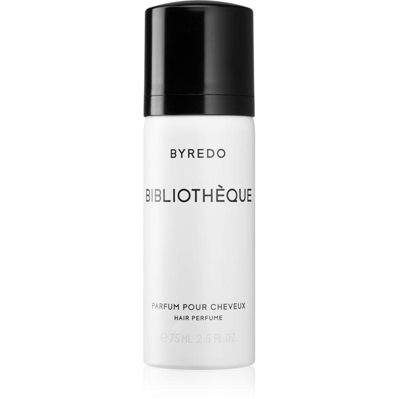 Byredo Bibliotheque zapach do włosów unisex 75 ml