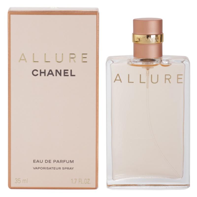Chanel Allure woda perfumowana dla kobiet 35 ml