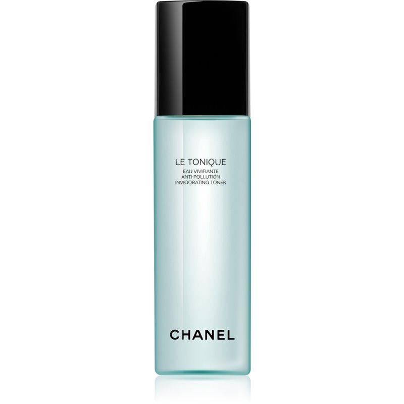 Chanel Le Tonique tonik do twarzy bez alkoholu 160 ml