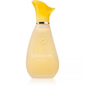 Chanson d'Eau Amanecer woda toaletowa dla kobiet 100 ml
