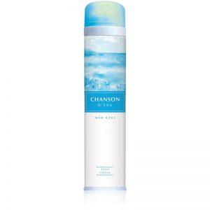 Chanson d'Eau Mar Azul dezodorant w sprayu dla kobiet 200 ml