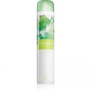 Chanson d'Eau Original dezodorant w sprayu dla kobiet 200 ml