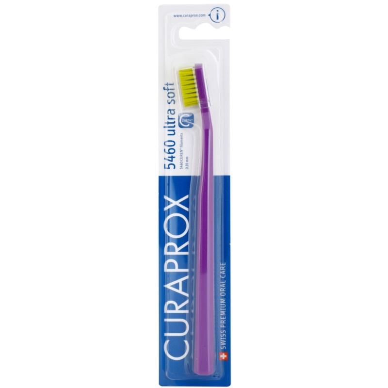 Curaprox 5460 Ultra Soft szczoteczka do zębów