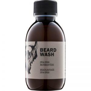 Dear Beard Bear Wash szampon do brody bez silikonu i siarczanu 150 ml