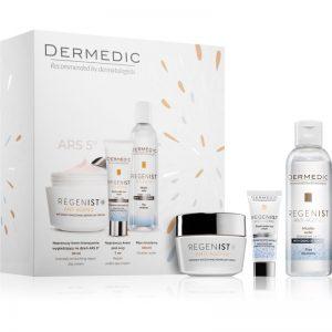Dermedic Regenist Anti-Ageing zestaw upominkowy II.