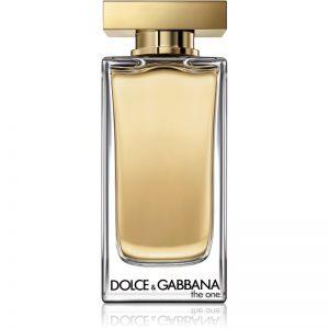 Dolce & Gabbana The One woda toaletowa dla kobiet 100 ml
