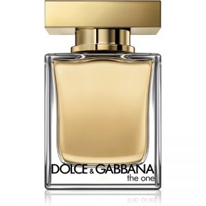 Dolce & Gabbana The One woda toaletowa dla kobiet 50 ml