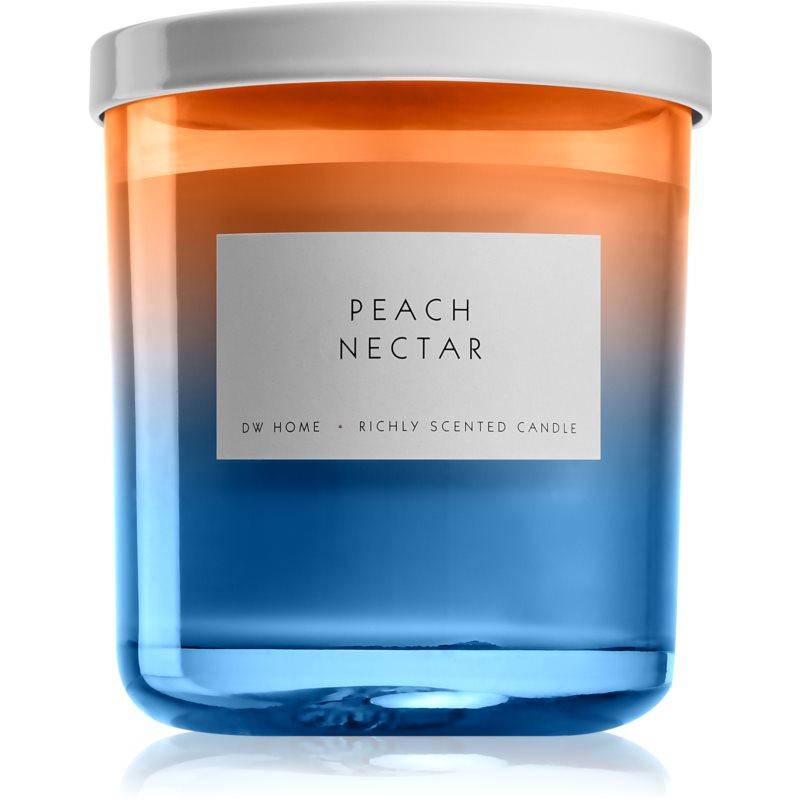 DW Home Peach Nectar świeczka zapachowa 240,97 g