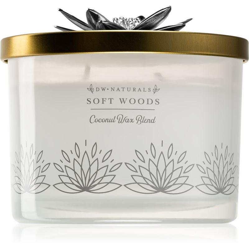 DW Home Soft Woods świeczka zapachowa 294,84 g