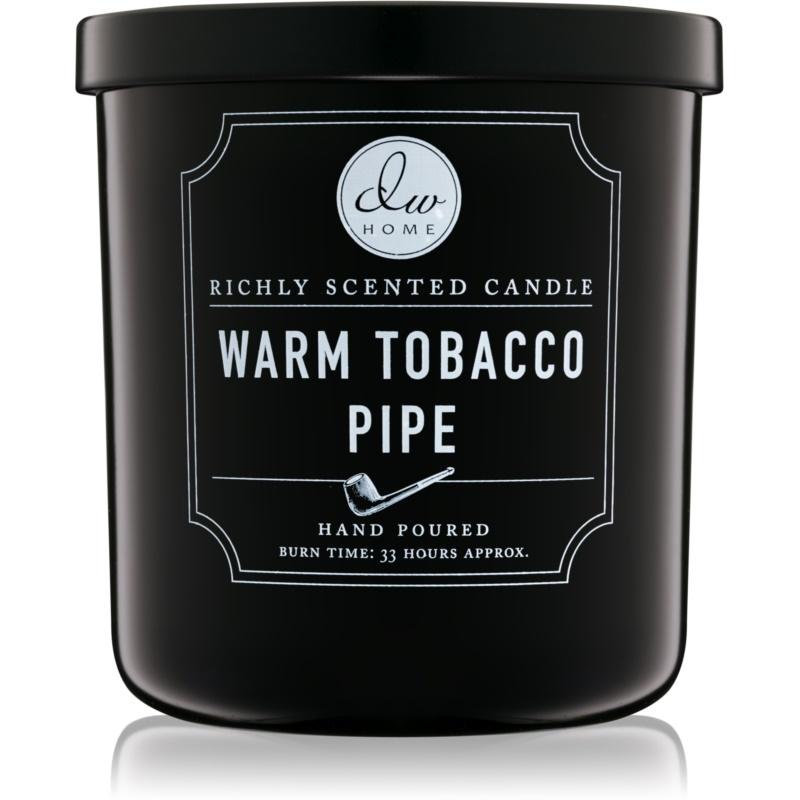 DW Home Warm Tobacco Pipe świeczka zapachowa 274,71 g