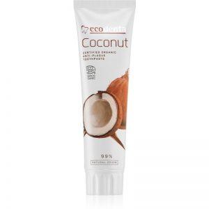 Ecodenta Cosmos Organic Coconut 100 ml