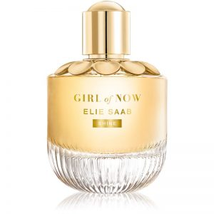 Elie Saab Girl of Now Shine woda perfumowana dla kobiet 90 ml