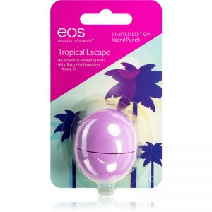EOS Tropical Escape Island Punch balsam do ust 7 g
