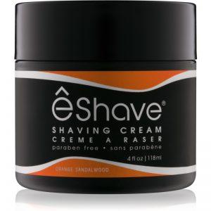 eShave Orange Sandalwood krem do golenia 118 g