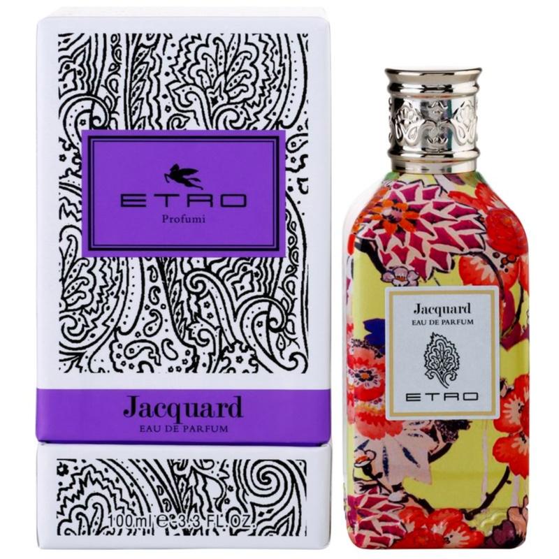 Etro Jacquard woda perfumowana dla kobiet 100 ml