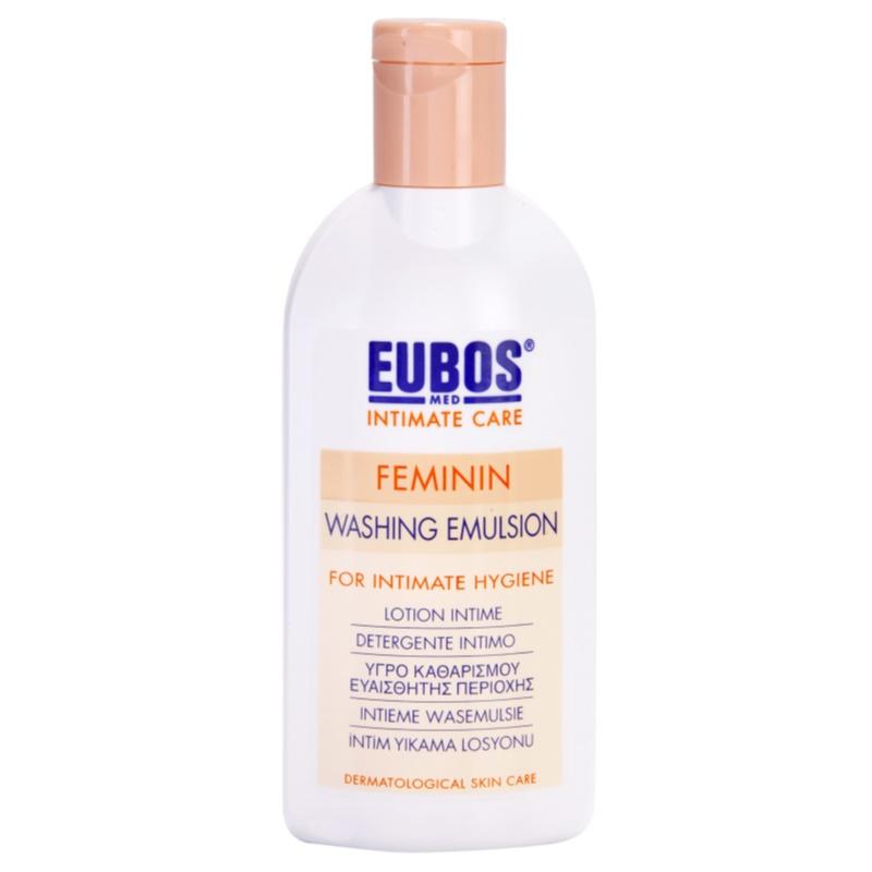 Eubos Feminin emulsja do higieny intymnej 200 ml