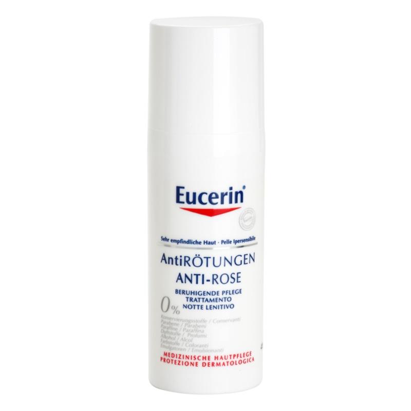Eucerin Anti-Redness kojący krem na dzień do skóry wrażliwej ze skłonnością do przebarwień 50 ml
