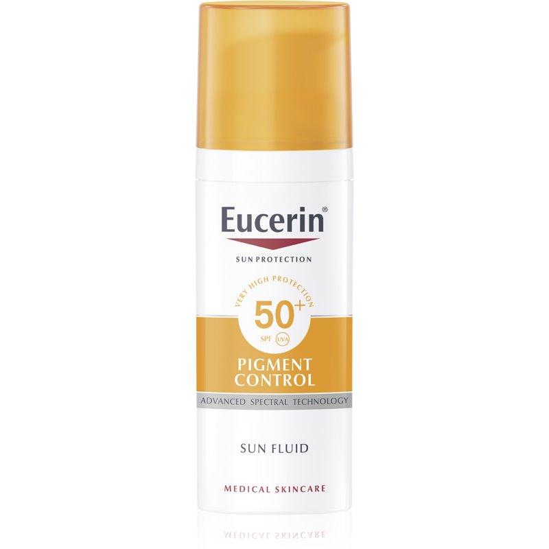 Eucerin Sun Pigment Control 50 ml