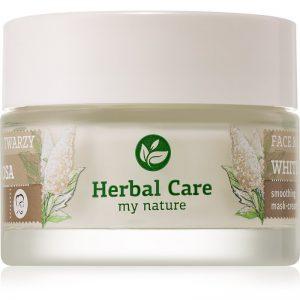 Farmona Herbal Care White Quinoa maseczka regeneracyjna na noc 50 ml