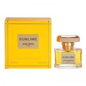 Jean Patou Sublime woda perfumowana dla kobiet 30 ml