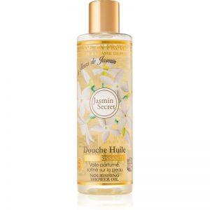 Jeanne en Provence Jasmin Secret olejek pod prysznic 250 ml