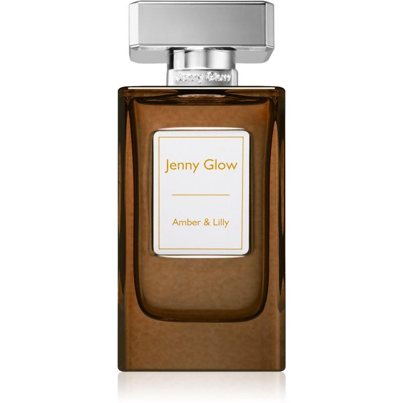 Jenny Glow Amber & Lily woda perfumowana unisex 80 ml