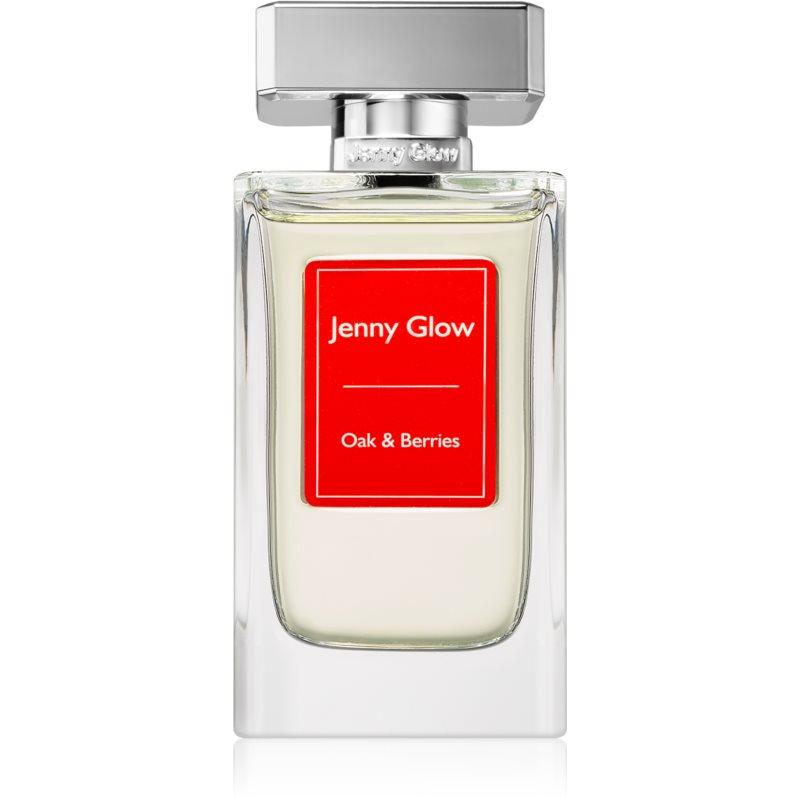Jenny Glow Oak & Berries woda perfumowana unisex 80 ml