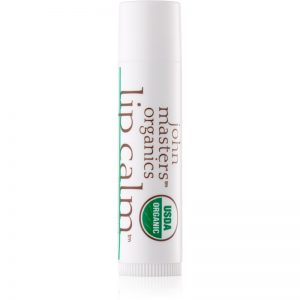 John Masters Organics Lip Calm balsam do ust Peppermint 4 g