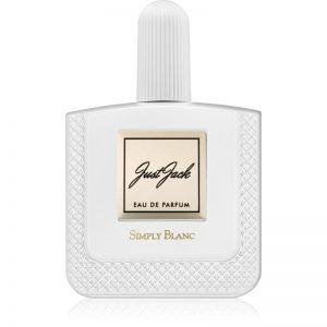 Just Jack Simply Blanc woda perfumowana unisex 100 ml