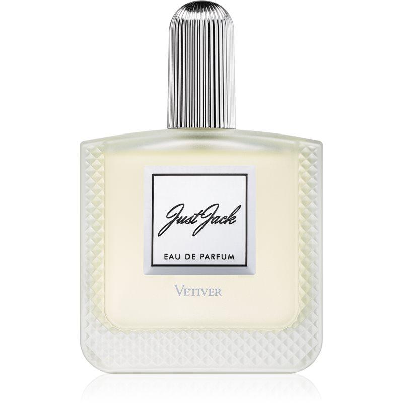 Just Jack Vetiver woda perfumowana dla mężczyzn 100 ml
