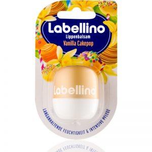 Labello Labellino Vanilla Cake balsam do ust 7 g