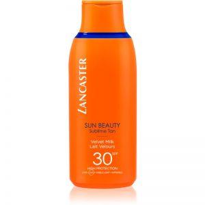 Lancaster Sun Beauty mleczko do opalania SPF 30 175 ml