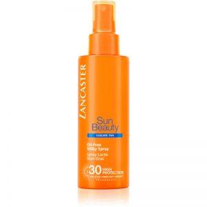 Lancaster Sun Beauty mleczko do opalania w sprayu SPF 30 150 ml