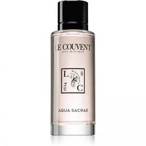 Le Couvent des Minimes Botaniques Aqua Sacrae woda toaletowa unisex 100 ml