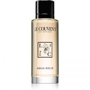 Le Couvent des Minimes Botaniques Aqua Solis woda toaletowa unisex 100 ml