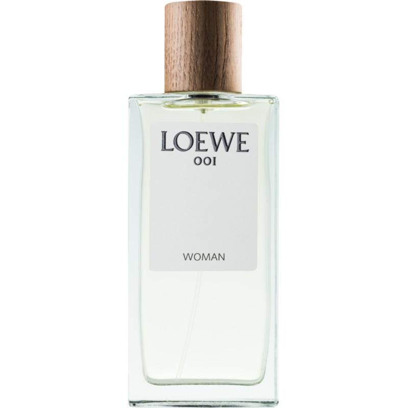 Loewe 001 Woman woda perfumowana dla kobiet 100 ml