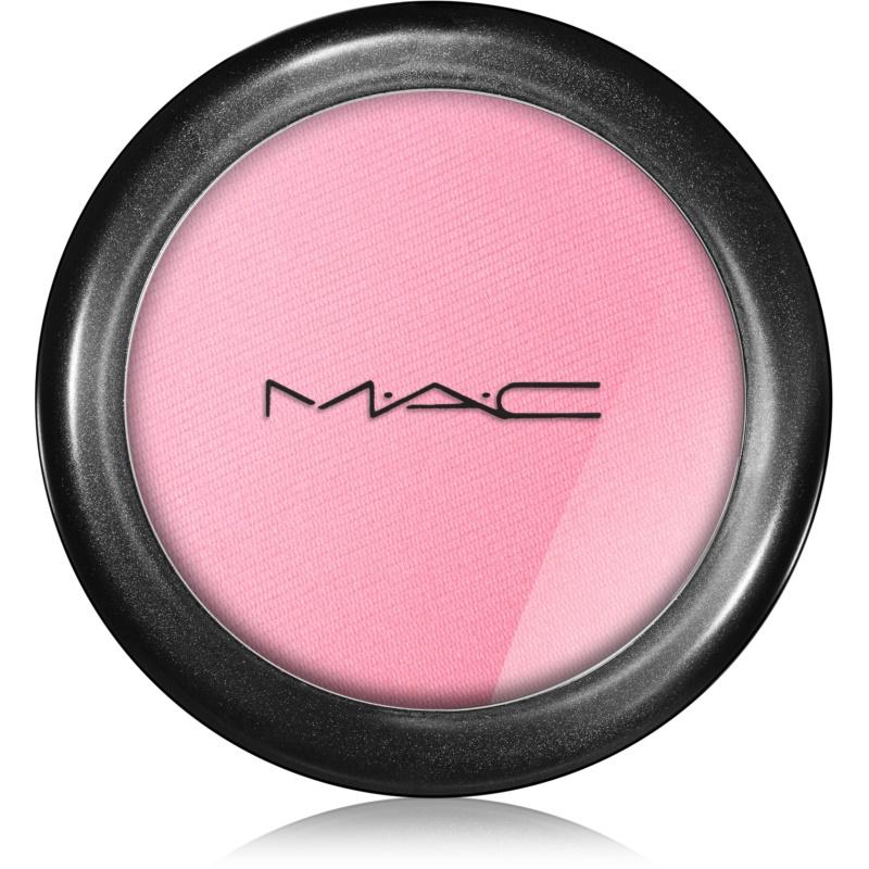 MAC Powder Blush róż do policzków odcień Lovecloud 6 g