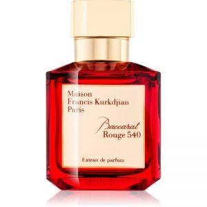Maison Francis Kurkdjian Baccarat Rouge 540 ekstrakt perfum unisex 70 ml