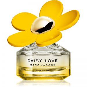 Marc Jacobs Daisy Love Sunshine woda toaletowa dla kobiet 50 ml