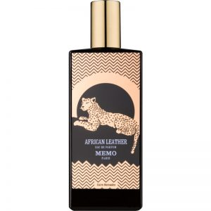 Memo African Leather woda perfumowana unisex 75 ml