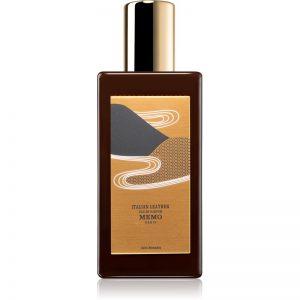 Memo Italian Leather woda perfumowana unisex 200 ml