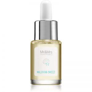 Mr & Mrs Fragrance Blanc Maldivian Breeze olejek zapachowy 15 ml
